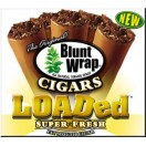 Blunt Wrap Loaded