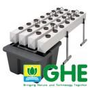 GHE Zuchtsysteme (Hydro, Aero, NFT)