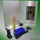 Lampen Set - Elektronisch