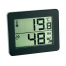 Thermo- & Hygrometer