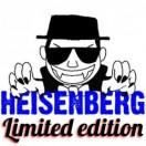 Heisenberg Limited Edition Liquids
