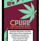 Tabakersatz CBD Blüten