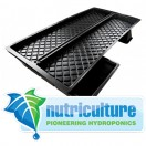 Nutriculture Hydrosysteme /Multi-Ducts NFT