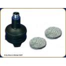 EASY VALVE Füllkammer für Flüssigkeiten