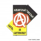 Filter Tips - Anarchie in Germoney