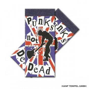 Filter Tips - Punk's not Dead
