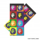 Filter Tips - Che Guevara