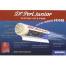 Dr Perl junior Aktivkohlefilter 180 St.