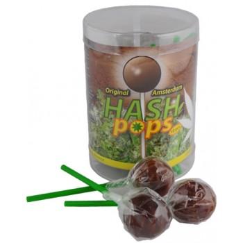 Hash Pops - Lolly 3 stk