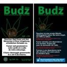 Budz Charas CBD-Haschisch Tabakersatz 1Gr