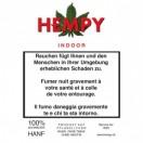 HEMPY INDOOR THE TASTE 1.5gr Tabakersatz