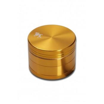 'BL' Alu-Mühle 4-tlg. gold