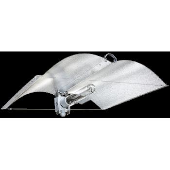 Lampen Set Lumatek 250Watt MH Adjust-A-Wing