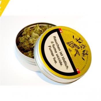 OASIZ - Lemon Haze 4gr Tabakersatz