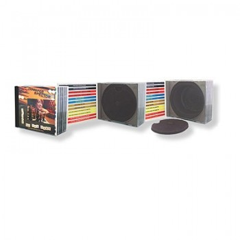 Dosentresor 'CD Storage'