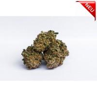 Super Silver Haze - Tabakersatz 5gr