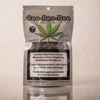 CEE BEE DEE CRITICAL ORANGE 4.5GR