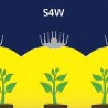 3 x SANlight S4W