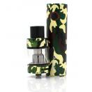 SMOK Stick V8 Kit mit TFV8 Big Baby 3000mAh army green
