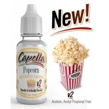 Capella Aroma Popcorn V2