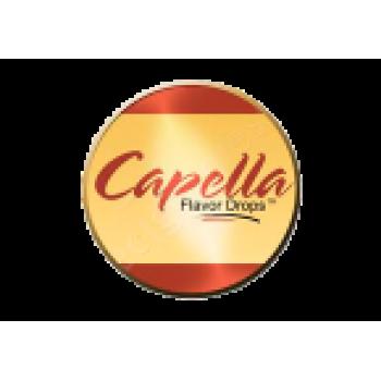 Capella Aroma Blue Raspberry Cotton Candy