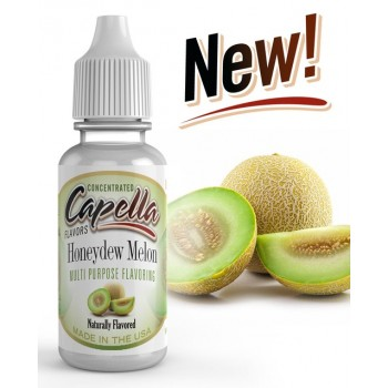 Capella Aroma Honeydew Melon