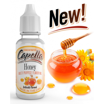 Capella Aroma Honey