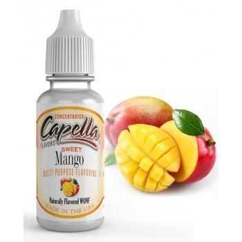 Capella Aroma Sweet Mango