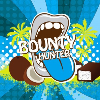 Big Mouth Classical Range: Bounty Hunter 10ml