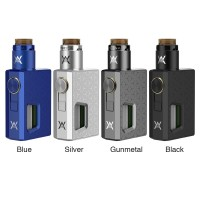 GeekVape Athena Squonk Kit mit BF RDA - blau