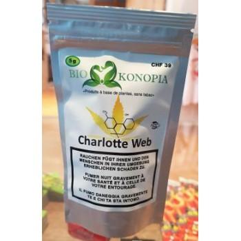 Charlotte Web 5 g Biokonopia