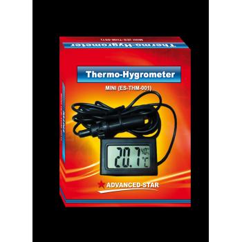 ADVANCED HYGRO- THERMOMETER MINI