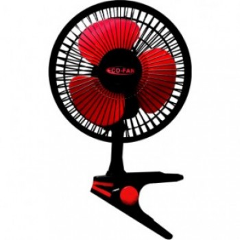 CLIP VENTILATOR 2-SPEED FAN 20CM
