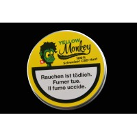 Yellow Monkey Tabakersatz 5gr
