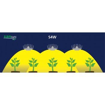 LED LEUCHTE SANLIGHT S2W