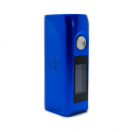 ASMODUS COLOSSAL 80W BOX MOD ROYAL BLUE