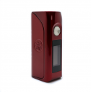 ASMODUS COLOSSAL 80W BOX MOD FERRARI RED