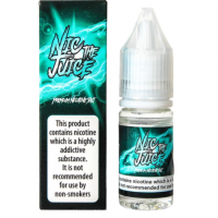 Nic the Juice - Nic Salt Shot 18mg, 10ml