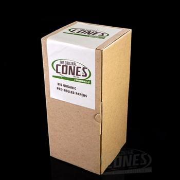 CONES SUPER SIZE BIO ORGANIC HEMP 192 STK