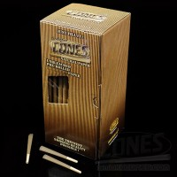 CONES NATURAL SMALL 1000 STK