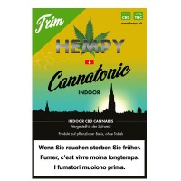 HEMPY CANNATONIC INDOOR TRIM 20GR