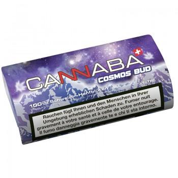 CANNABA COSMOS BUD 5.5GR