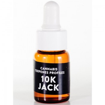 10K JACK CALI CANNABIS TERPENE 1ML
