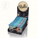 ROLLS SMART FILTER VIP 7MM 10 X 50 STK. BOX