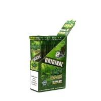 Juicy Hemp Wraps Original - Natural