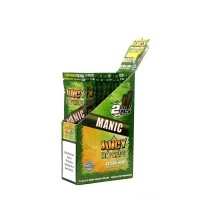 Juicy Hemp Wraps Maniac - Mango