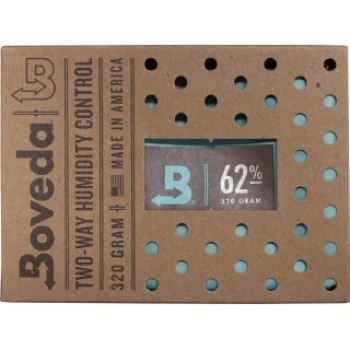 Boveda 62 Humidy Pack 320g