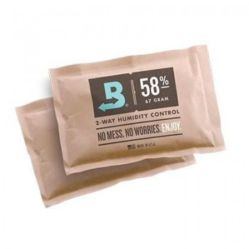 Boveda 58 Humidy Pack 320g