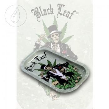 Kräuterschale Black Leaf Hempmaster 206x105x18mm