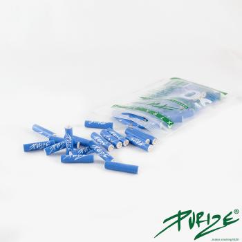 Purize Xtra Slim Size - Blue - 50 Stück